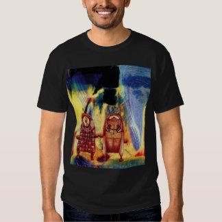 Zen-ophobia - The Couple T-shirt
