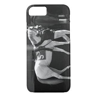 Zen Papa & Rudy Jr iPhone 8/7 Case
