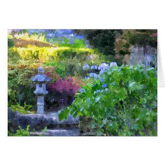 Zen Path Card
