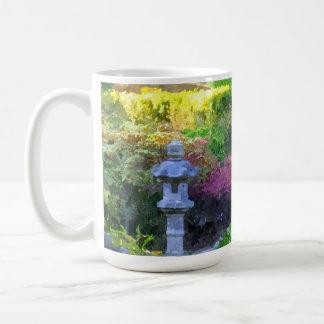 Zen Path Coffee Mugs