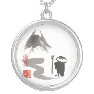 Zen Pilgrim Necklace