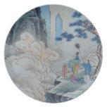 Zen Plate III
