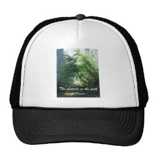 Zen Proverb Trucker Hat