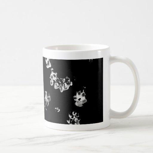 Zen Puppy (untitled mug)