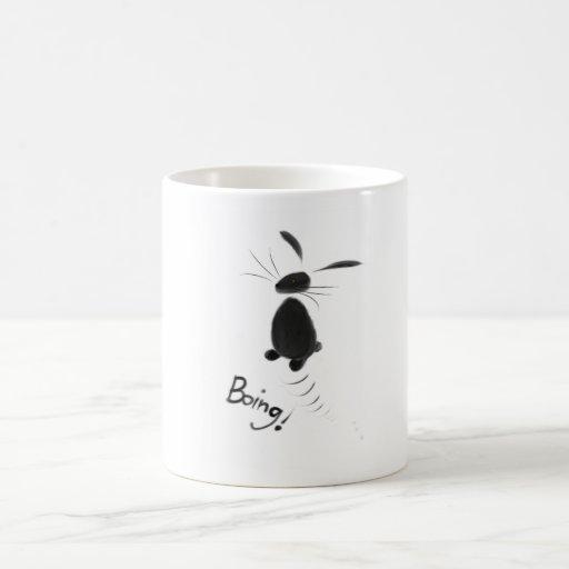 Zen Rabbit Mug - Boing!