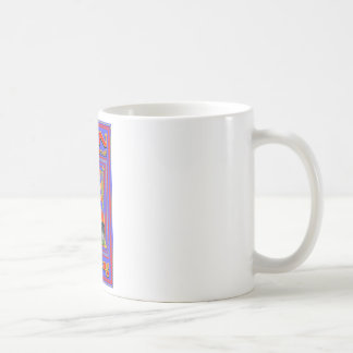 Zen Retro Hard Wok Coffee Mug