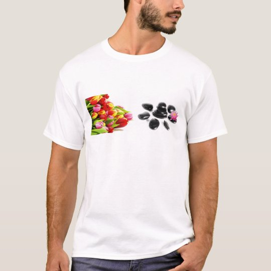 zen serenity 3 T-Shirt