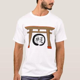 Zen sintoísta playera