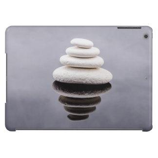 Zen Stones Beautiful Fine Art iPad Air Cover