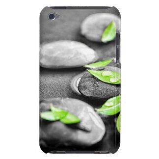 Zen stones iPod Case-Mate case