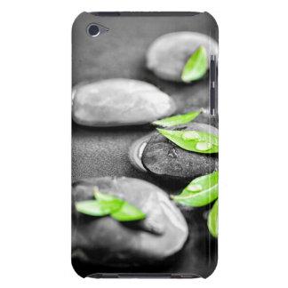 Zen stones iPod touch cover