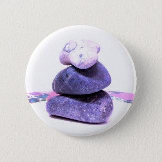 ۞»Zen-Stones Inspirational Button«۞ Button