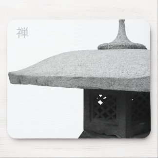 Zen Style Mouse Pads