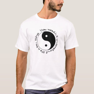 Zen thing T-Shirt