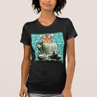 Zen Tiger T-Shirt