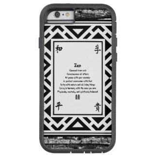Zen Tough Xtreme iPhone 6 Case
