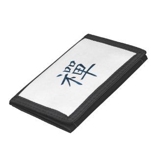 Zen Trifold Wallets