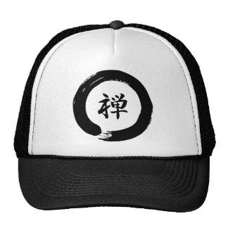 Zen Trucker Hat