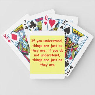 zen wisdom card decks