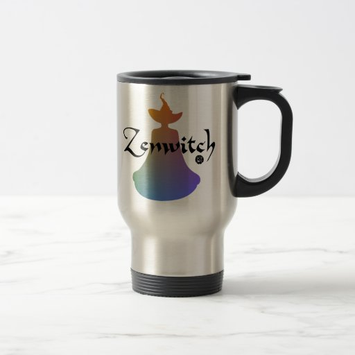 Zen Witch Coffee Mug
