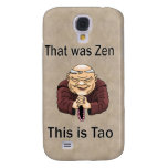 Zen y Tao