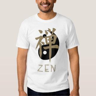 Zen yin yang Men's T Shirts