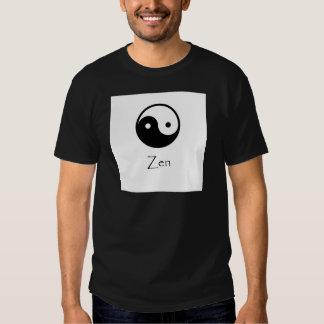 Zen Yin & Yang T-shirts