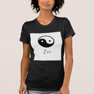 Zen Yin & Yang Tee Shirt