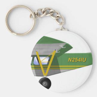 Zenair CH-701 Tundra Keychain