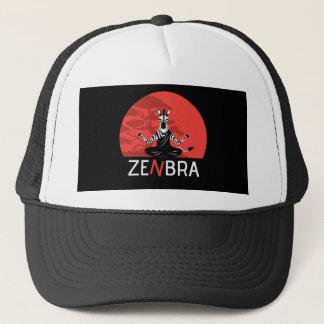 Zenbra Trucker Hat