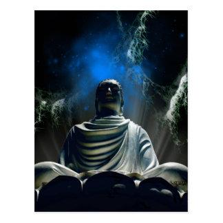 Zenbuddha Postcard