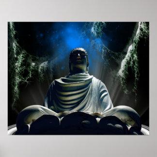 Zenbuddha Poster