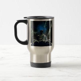 Zenbuddha Travel Mug