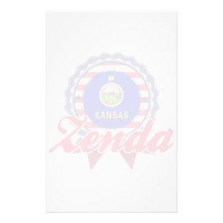 Zenda KS Papelería