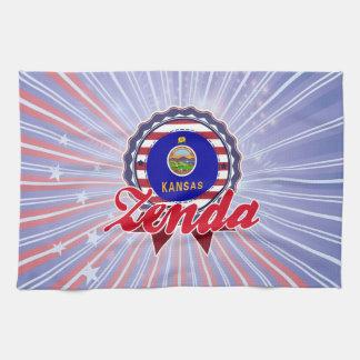Zenda KS Toalla