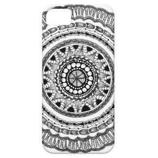 "Zendala ""Queste"" iPhone 5/5S Case"