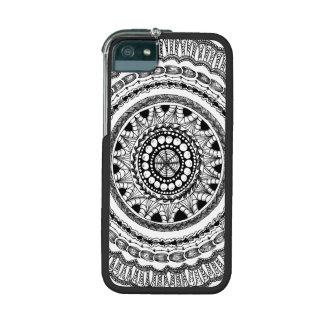 """Zendala """"Queste"""" iPhone 5/5S Graft Concepts Case"""