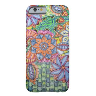 Iphone Case Coloring With Joy