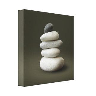 ZENES Stone - lona envuelta Lona Envuelta Para Galerías