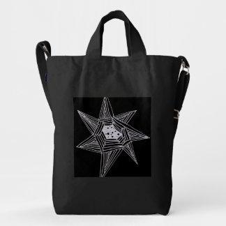 ZenFun Arty Bag Duck Canvas Bag