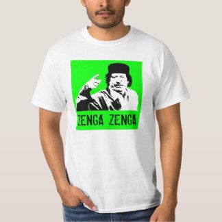 Zenga Zenga! (value edition) T Shirt