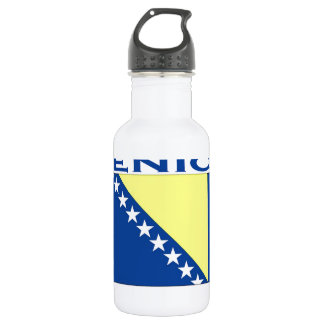 Zenica Stainless Steel Water Bottle