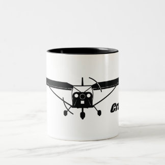 Zenith Cruzer Two-Tone Coffee Mug