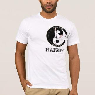 zenkai, HAPKIDO T-Shirt