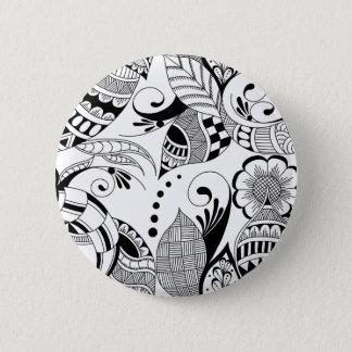 Zenna Pinback Button
