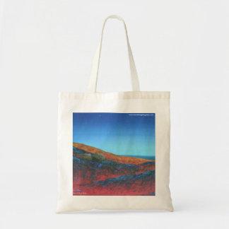 Zennor Moors Tote Bag