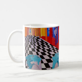 ZenobiaArt Coffee Mug