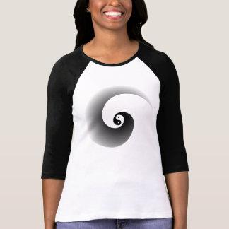 zenshirt YIN-Yang Camiseta