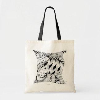 ZenSketch I Bag