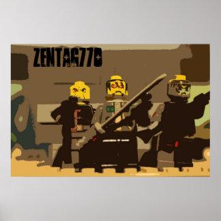 Zentag770 Poster